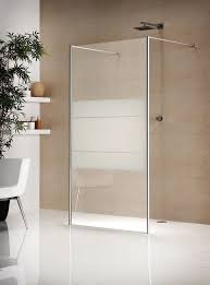 Curved Shower Bath Screen Fixed Shower Screen Curved Infinity Usluga Glass