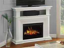 Electric Corner Fireplace Corner Electric Fireplaces
