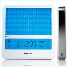 sad light alarm clock philips hf3330 golite blu energy sad light amazon co uk health