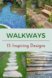 the right path 15 wonderful walkway designs walkway ideas