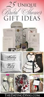 wedding shower gift ideas creative wedding shower gifts