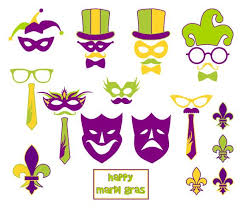 mardi gras photo booth free photo booth prop templates mardis gras search