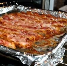 am駭ager une cuisine astuces ditch the skillet up your oven to cook bacon