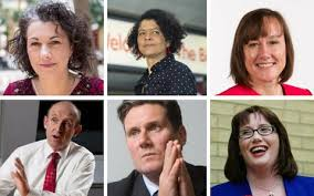 Latest Cabinet Ministers 7 Things That 7 Shadow Cabinet Ministers Have Said About Jeremy