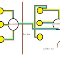 lighting circuit wiring diagram downlights yondo tech