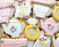 tea party themed bridal shower bridal shower tea etsy