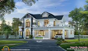 wonderful house design kerala home design and floor plans