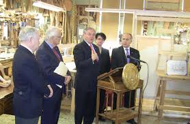 Greenbaum Interiors Photos Photo Gallery News U0026 Events U S Senator Bob Menendez