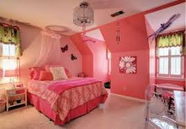 Pink Girls Bedroom Bedroom Designs Archives Designing Idea
