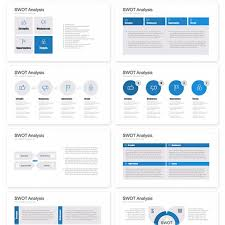 100 swot analysis template powerpoint free swot analysis