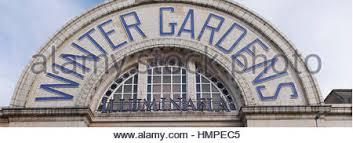 Winter Gardens Blackpool Postcode - the iconic winter gardens blackpool uk stock photo royalty free