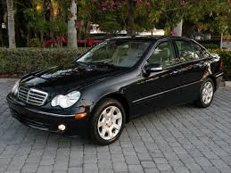 mercedes florida 2005 mercedes c240 4matic fort myers florida for sale in fort