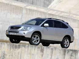 big lexus car lexus rx ii facelift 300 3 0 at 4wd techniniai bei eksploataciniai