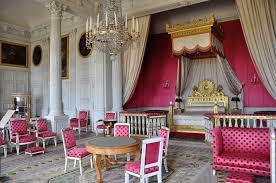 chambre versailles le grand trianon à versailles