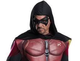 Batman Halloween Costume Mens Batman Arkham Knight Batman U0026 Robin Halloween Costumes Listed