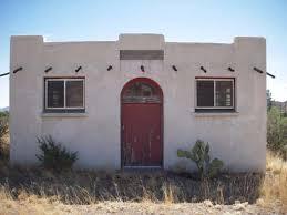 adobe house abandoned adobe house in arizona edward john hand grave marker