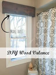 Best  Window Treatments Ideas On Pinterest Curtain Ideas - Bedroom window valance ideas