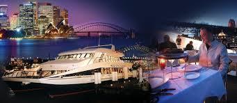 sydney harbor dinner cruise sydney harbour dinner cruise gift voucher magistic cruises