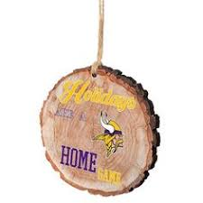 minnesota vikings ornament vikings wood by craftyfamilyoffive