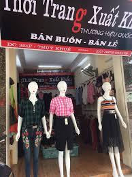 Sang NhÆ°á £ng Shop Quần o Made In Viá ‡t Nam