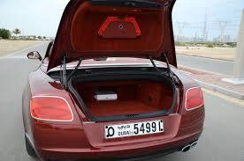 bentley gtc coupe bentley continental gtc v8 review more fun per gallon