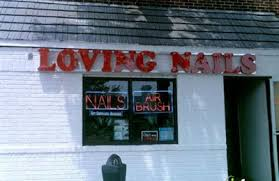 loving nail salon baltimore md 21214 yp com