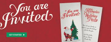 Christmas Cards Invitations Great Holiday Ideas From Overnight Prints