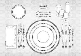 posizione bicchieri in tavola come si mettono i bicchieri a tavola il fior di cappero