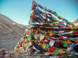 Small Prayer Flags 5 Things You Should Know About Tibetan Prayer Flags G Adventures