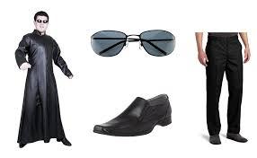 Trinity Halloween Costume Neo Costume Diy Guides Cosplay U0026 Halloween