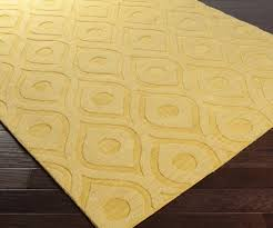 Yellow Area Rug Old Large Image In Yellow Area Rug Decor For Spaces Bywelspun