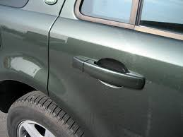 green land rover tonga green door handle cover kit for land rover discovery 3 lr3