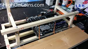 how to build a litecoin mining rig difficulty bitcoin calculator