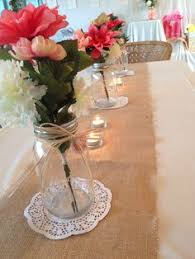 Carnation Flower Ball Centerpiece by Glam Bridal Shower Centerpiece Carnation Flower Ball Centered On