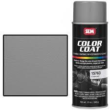 sem 15763 storm gray color coat vinyl paint