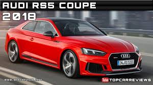 rs5 audi price 2018 audi rs5 coupe review rendered price specs release date