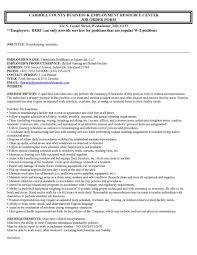 Sample Resume For Hospital Housekeeping Job by Download How To Get A Housekeeping Job Haadyaooverbayresort Com