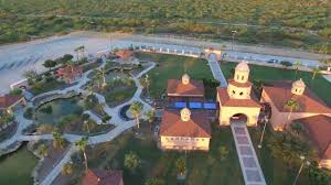 Family Garden Laredo Tx Texas Travel Information Center Laredo Youtube
