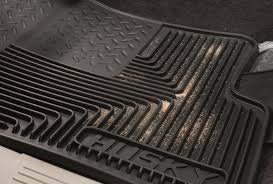 Husky Liner Floor Mats For Toyota Tundra by Husky Liners Heavy Duty Floor Mats Partcatalog Com