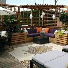 Cheap Backyard Deck Ideas Privacy Screen Ideas For Backyard U2013 Mobiledave Me