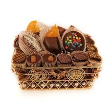 shiva baskets chocolate confection tray small shiva sympathy and