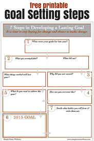 Smart Goals Worksheets 39 Best Goal Setting Images On Pinterest Goal Settings Setting