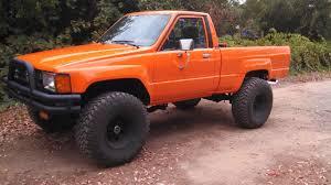 1988 toyota truck 1988 toyota hilux trucks n stuff toyota hilux