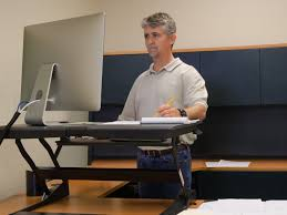 Standing And Sitting Desk Standing Desks Are Bad For You Study Suggests Business Insider