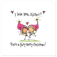 love sister fairy merry christmas u2013 juicy lucy