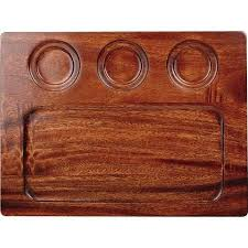 box de cuisine de cuisine square deli boards 320mm box of 4 general