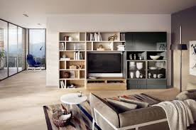 library tv cabinet top 40 ideas to organize storage in an optimal