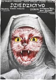fear of felines cats in horror films u2013 article u2013 horrorpedia