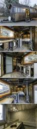200 Sq Ft House Single Loft By Texzen Tiny Home Co Rustic Modern Austin Texas