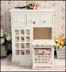 Wooden Girls Vanity Aliexpress Com Buy European Countryside Style Bedroom Furniture